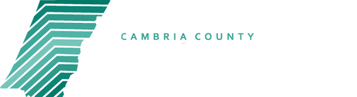 Cambria County Drug Coalition Retina Logo